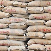 Tubi antiabrasione, sabbia e cemento