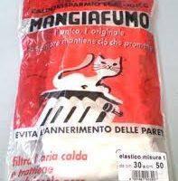 Filtro Mangiafumo il gatto