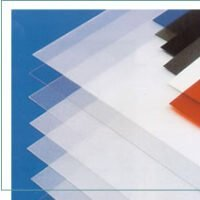 Lexan® ~ Plexiglass® ~ Forex®