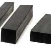 Trafilati in gomma a sezione quadra e rettangolare